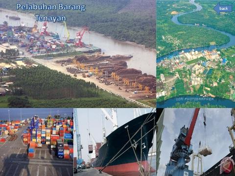 PEKANBARU, KOTA TUJUAN PARA INVESTOR – Di tahun 2014 ini, Pekanbaru dinobatkan sebagai kota destinasi investasi terbaik se Indonesia