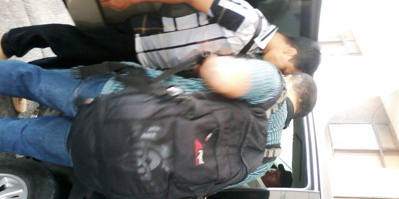 Penggeledahan 2 Jam, KPK Bawa Sekoper Berkas dari Kantor Annas