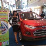 Ford Bagi-bagi Hadiah Jersey Piala Dunia