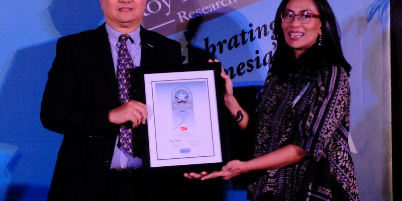 AirAsia Indonesia Jadi Maskapai Domestik Terbaik 2013