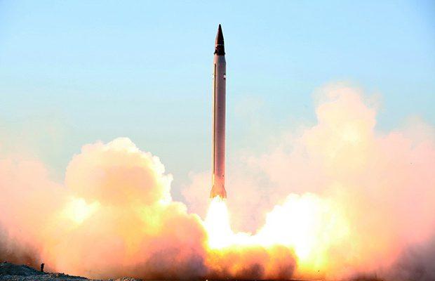 """Iran Kesal dengan Israel dan Ancam Siap """"Perang"""" Jika Macam-macam"""