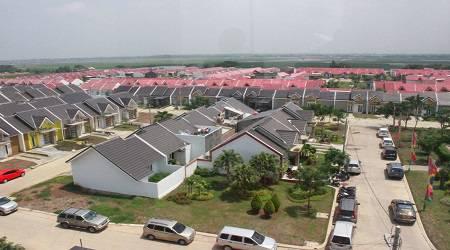 REI Riau Hanya Targetkan Bangun 2.000 Rumah