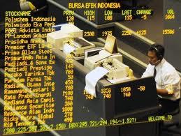 Bursa Asia 'Kebakaran', IHSG Anjlok 85 Poin