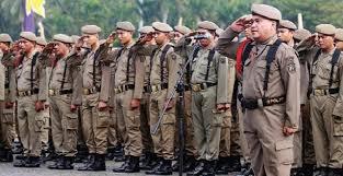 Satpol PP Pekanbaru Kekurangan Personil dan Kendaraan Operasional
