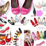 Wanita Tak Perlu Miliki Banyak Sepatu, Mengapa?