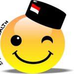 Rajin Senyum Bisa Bikin Tubuh Sehat