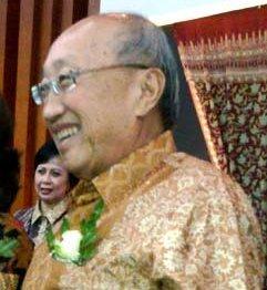 Sofjan Wanandi Ngeluh Banyak Cuti Bersama di Indonesia