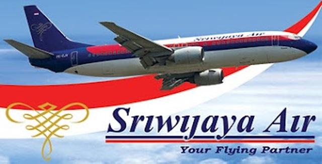 Sriwijaya: Agen Kami Pasti Dapat Email