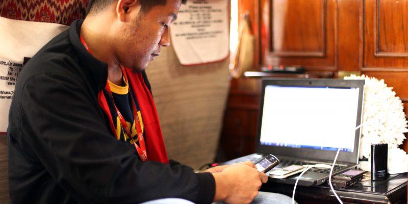 Telkomsel Lakukan Uji Jaringan di Jalur Mudik