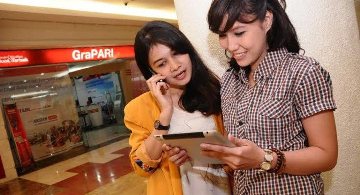"Telkomsel Hadirkan Program ""LINE Free Data Access"