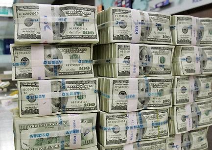 Dolar Perkasa di Rp 10.000, Hatta: Semua Mata Uang Melemah