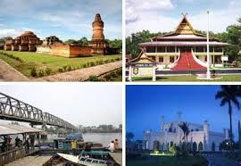 Tahun Ini 5.000 Wisman Asing Ditargetkan Kunjungi Riau