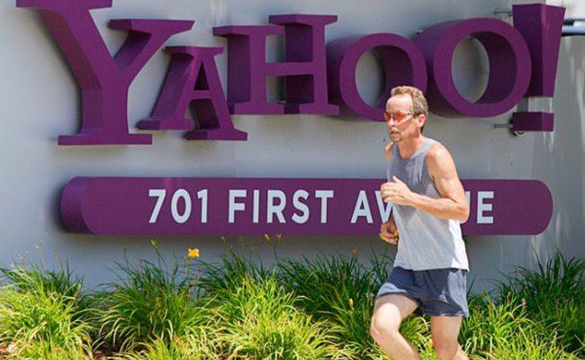 Yahoo Siapkan Sistem Enkripsi Email Baru