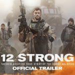 12 Strong, Kisah Perjuangan Tentara Melakukan Misi Berbahaya di Afganistan