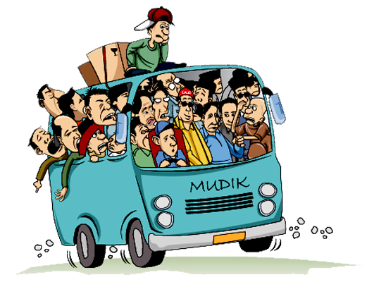 Hati-hati! Jalan Lintas Kuala Cenaku Paling Rawan Bagi Pemudik Tahun Ini