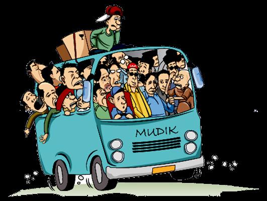 13 Bus Disediakan Pelindo Untuk Mudik Gratis Dari Siak