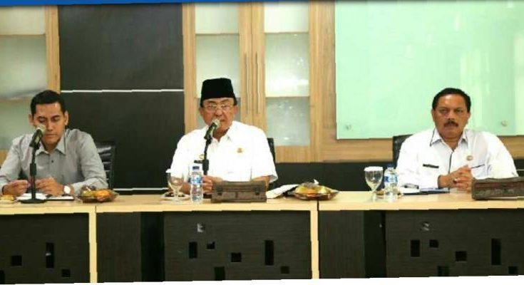 Wardan Bertandang ke Gaung, Nurmansyah: DMIJ Buka Desa-desa Terisolir