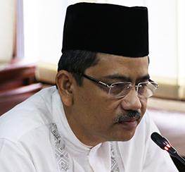 Setdaprov Riau: Kalau Ada PNS Tak Disiplin, Kadisnya Juga Disanksi