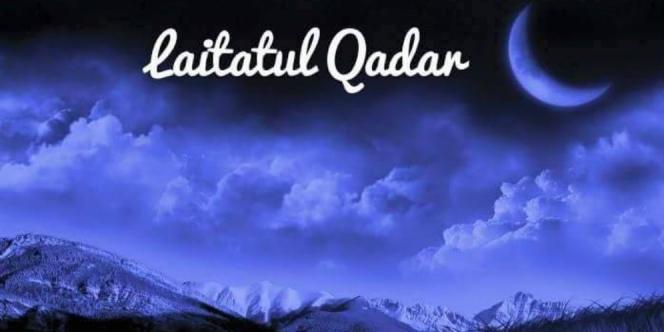 Apa Itu Malam Lailatul Qadar