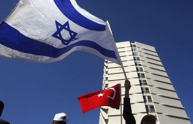 Arab Saudi-Israel Nego Normalisasi Hubungan, Palestina Ketar-Ketir
