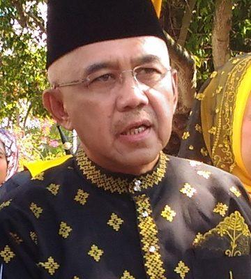 Pertemuan Pemprov Riau dengan Chevron Bukan Bahas Soal Proyek Statistik Sektor Migas