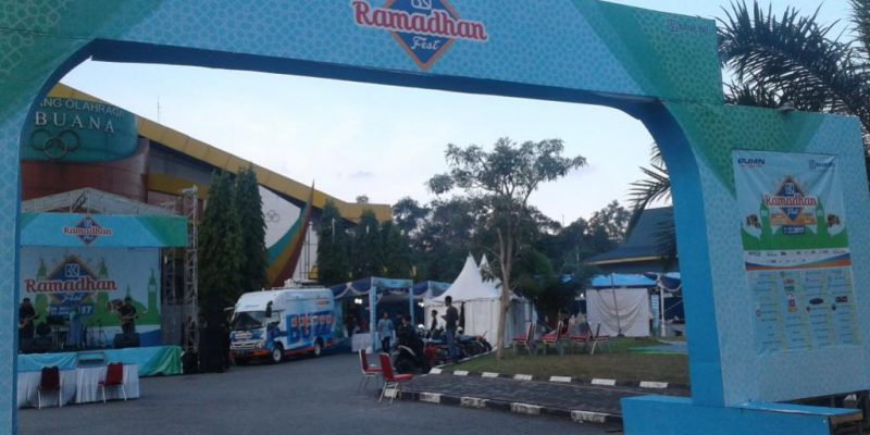 BRI Ramadan Fest, Hadirkan Event Seru Bersama Bikers Motor Clasik