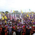 Dihilangkan Dalam Pilkada 2020, KPU Kuansing Siapkan Media Pengganti Kampanye Akbar