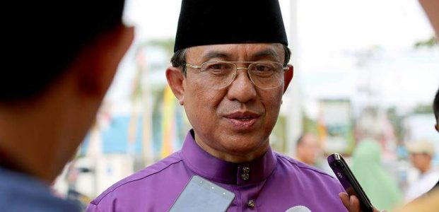 BPK Datang, Bupati Wardan Larang Seluruh Pejabat Inhil Keluar Daerah