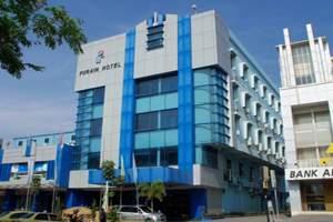 Furaya Hotel Raih Penghargaan dari Menteri Pendidikan