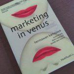 Marketing In Venus, Hadirkan 18 Prinsip yang Tak Terduga