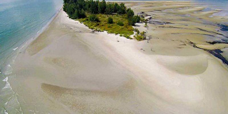 Video: Luar Biasa! Inilah Keindahan Pulau Beting Aceh di Rupat Utara