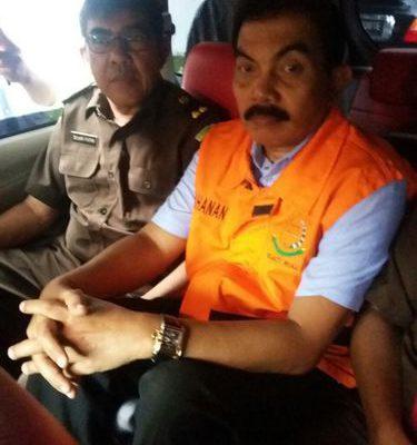 Mantan Kadis PU Rohil Segera Diadili di Pengadilan Tipikor Pekanbaru