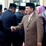Mutasi Pejabat, Calon Petahana Terancam Diskualifikasi