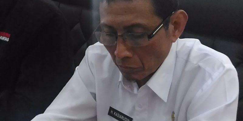 Tim KKD Akan Monitoring Kerjasama OPD di Riau