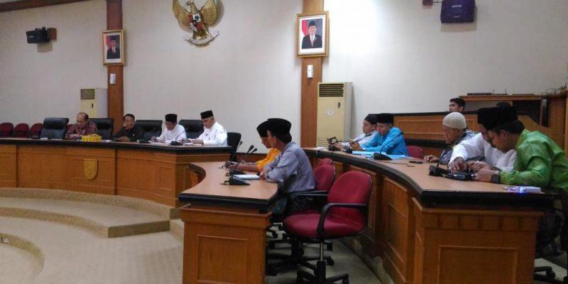 Dipatahkan' Gafar Usman Karena Asisten III Setdaprov Riau Pasrah Pada Undang-Undang