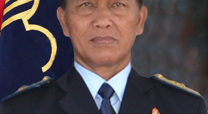 Pagi ini, Kakanwil Riau Meluncur ke Bagansiapiapi Tinjau Lokasi Pembangunan Lapas Baru