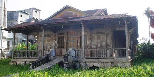 Pemkab Rohil Gandeng Pemilik Rumah Kapitan Dalam Pengelolaan Aset Sejarah