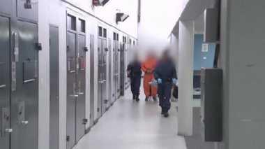 Penjara Diserang, 11 Orang Tewas, 930 Napi Kabur