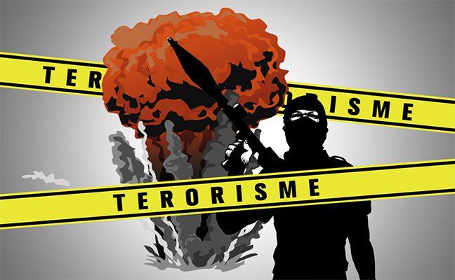 Kelompok Teroris Berafiliasi dengan ISIS Terpetakan
