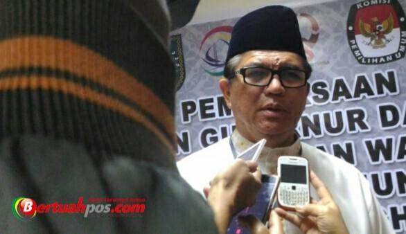 Dirut RSUD Arifin Achmad: RS Penyangga Diminta Rawat Pasien Kondisi Ringan Hingga Sedang