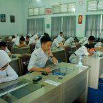 Covid-19, Riau Perpanjang Masa Libur Siswa dan Tiadakan Ujian Nasional