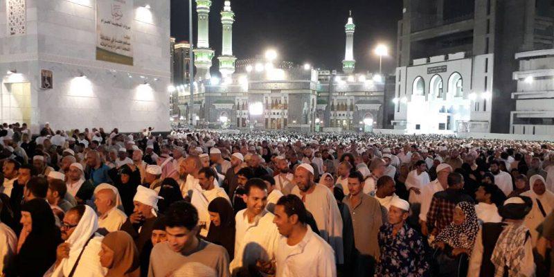 Video: 10 Hari Terakhir Ramadan, Beginilah Kondisi Mekkah di Pagi Hari