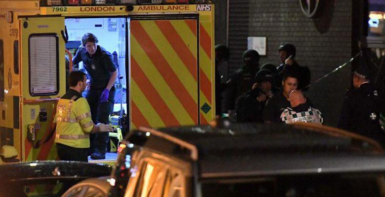 Wali Kota Sadiq Khan Sebut Serangan di London Aksi Pengecut