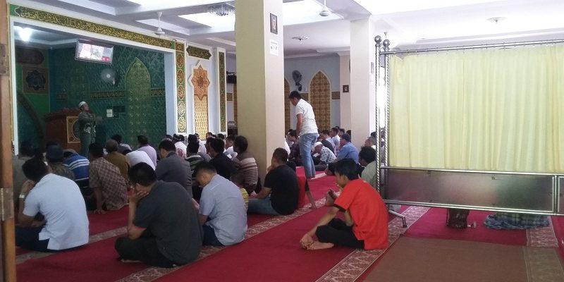 Santapan Rohani Ramadan, Ustad Mansyur: Bagaimana Cara Kita Memuliakan Ulama?