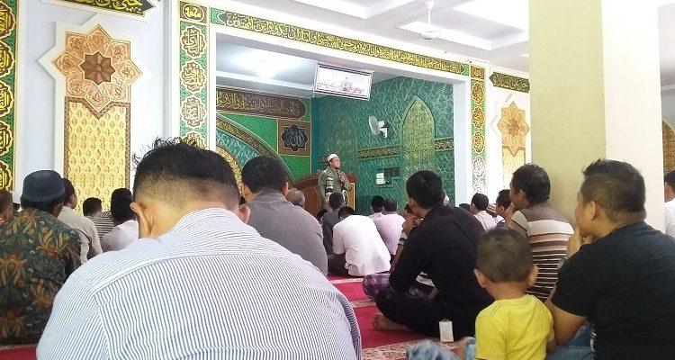 Ceramah Ramadan, Ustad Syamsul: Syirik Bisa Menggugurkan Amal