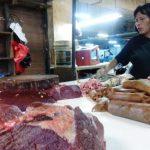 Harga Daging di Pekanbaru Diperkirakan Naik Setelah Natal