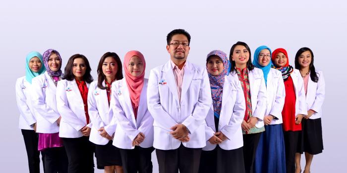 Riau Usulkan 300 Formasi Penerimaan PNS untuk Dokter dan Perawat