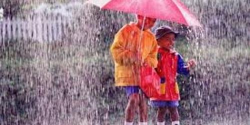 BMKG: Senin Malam Riau Turun Hujan