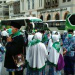 Menag Siapkan 3 Skenario Pelaksanaan Haji