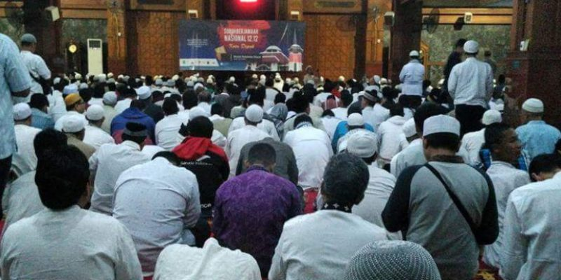 Yuk Hadiri Kajian Subuh di Masjid Al Fajar Darul Muttaqin, Ini Jadwalnya